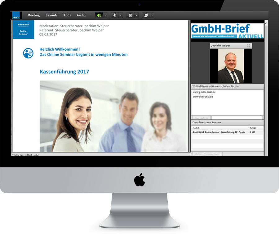 online-seminar-gmbh-brief